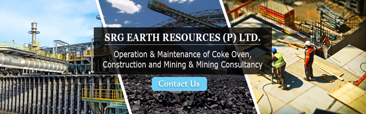 SRG Earth Resources Pvt Ltd : Coke Oven Battery
